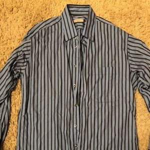 Burberry button down
